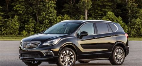 2020 Buick Envision Colors by 2019 Buick Envision Release Date Specs Colors 2020