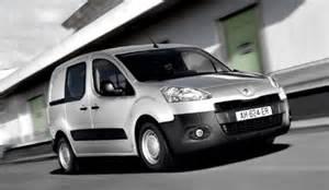 Peugeot Partner Electric Peugeot Partner Electric Todas Las Versiones Autonom 237 A