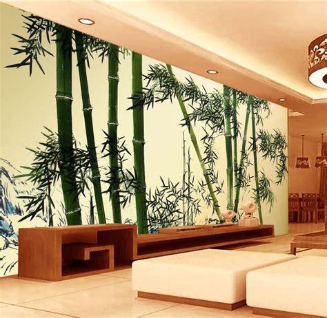 Tapisserie Bambou by Les 25 Meilleures Id 233 Es De La Cat 233 Gorie Papier Peint