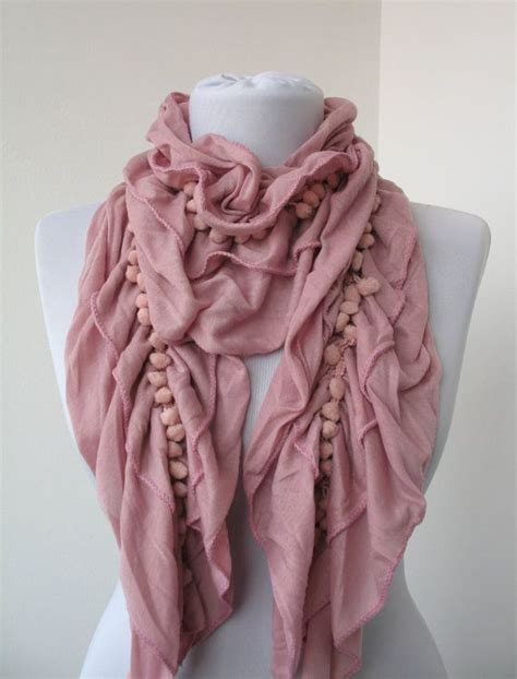 38 best images about ruffle scarf on fleece