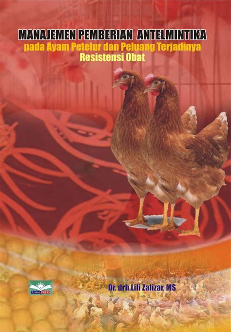 Makanan Dan Vitamin Ayam Petelur kategori buku pertanian peternakan umm press