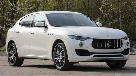 maserati suv maserati levante cars suv white 2016 wallpaper 1920x1080