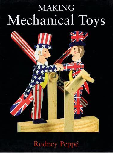 libro making mechanical cards algo de m 250 sica y tal vez otras cosas 100 libros sobre fabricaci 243 n casera de juguetes