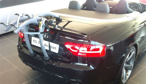 Bike Rack For Audi A4 by Audi Bike Rack Bike Racks That Your Audi Deserves