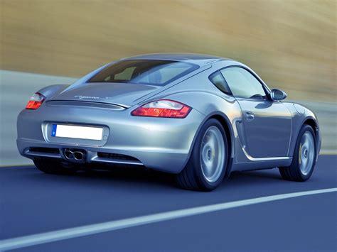 Informative Blog Porsche Cayman
