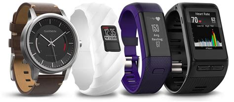 best garmin garmin vivofit best activity trackers gps smartwatches