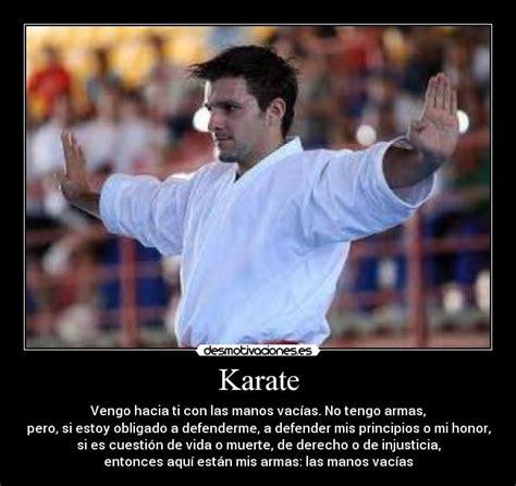 imagenes motivadoras de karate im 225 genes y carteles de karate pag 13 desmotivaciones