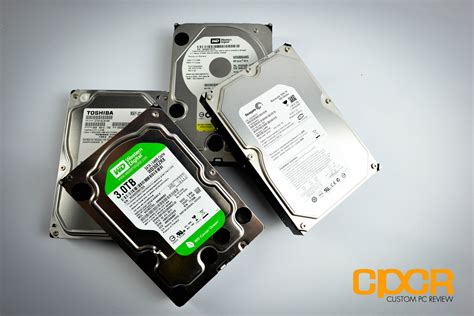 Harddisk Pc the best hdd for your nas networked attached storage custom pc review