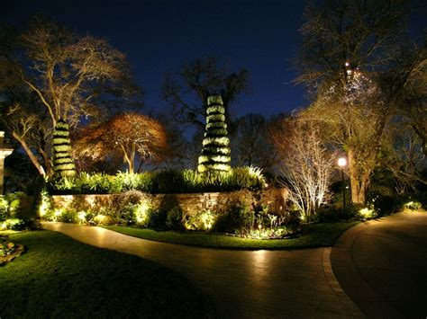 led light design inspiring landscaping lights led kichler