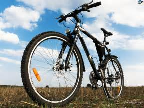 Wallpapers vehicles bicycles