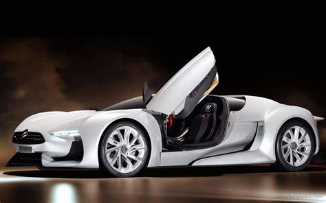 super concepts citroen supercar concept wallpaper hd car wallpapers