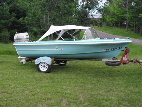 shell boats 1965 shell lake for sale for 100 boats from usa