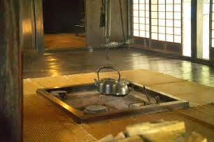 Japanese Traditional Kitchen Kitchen In Traditional Japanese House Japan Culture Center