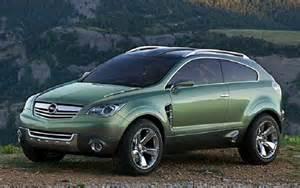 Opel Antara 2016 Opel Antara Redesign Changes Release Date Price