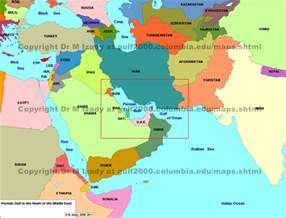 gulf of map gulf of bahrain maps the gulf 2000 project sipa