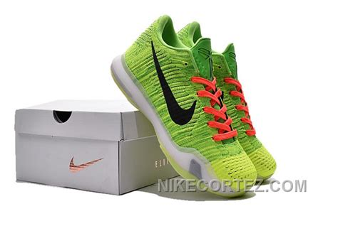 black friday basketball shoes nike basketball shoes 10 flyknit low 353 2016