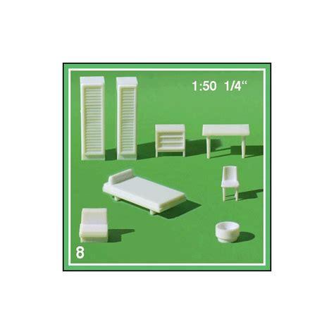 mobilier chambre d enfant mobilier pour chambre d enfant 233 chelle 1 50 pour