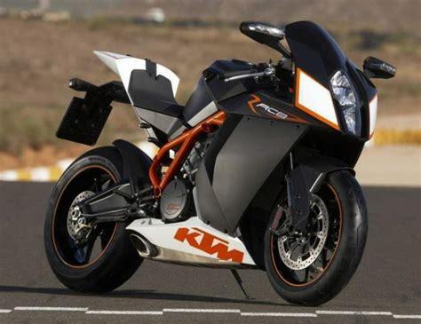 Ktm Rc8 Price India Ten Best 1000cc Sports Bikes In India
