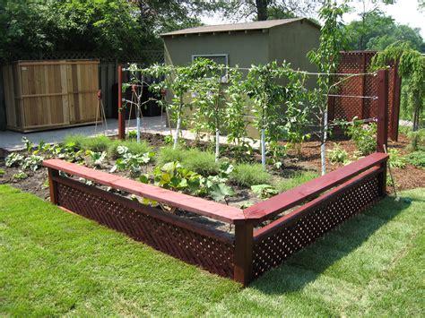 backyard kitchen garden how to grow your own kitchen garden