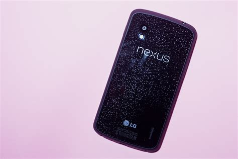 lg nexus 4 review nexus 4 android smartphone by lg