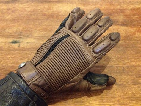 motorcycle gloves motorcycle gloves by roland sands designs return of the