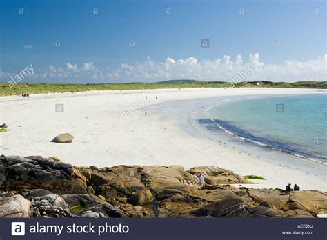 dogs bay ireland county galway at dogs bay connemara stock photo royalty free image