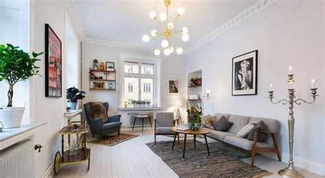 scandinavian home scandinavian home decor that proves less is more stylecaster