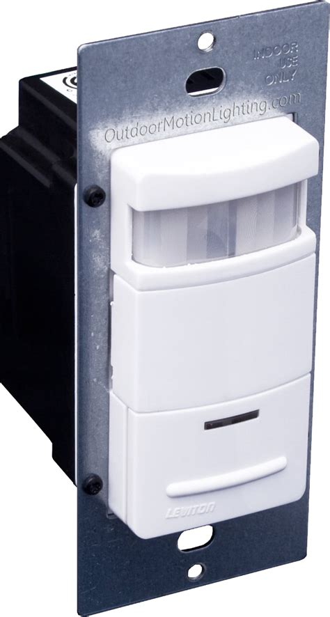 Outdoor Lighting Switch Motion Detector Outdoor Motion Lighting
