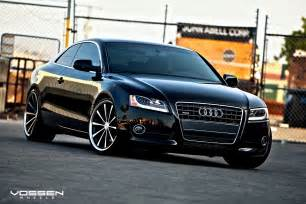 Rims For Audi A5 Vossen Wheels