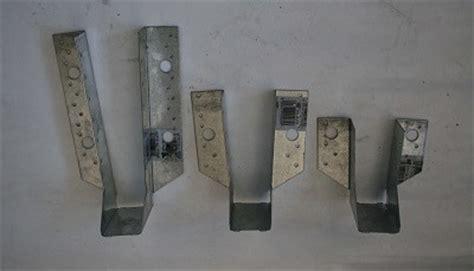 truss hangers  fasteners