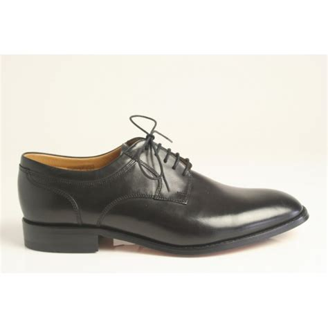 loake loake quot wycombe quot lace up wide fitting black