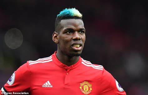 So I Was Going Through His Mail And by Paul Pogba What I 180 Ve Been Going Through Can Make Me