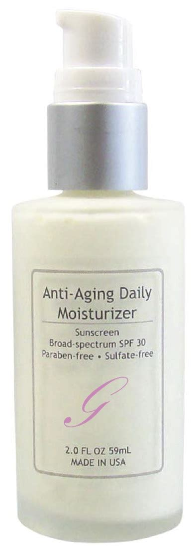 Elsheskin Anti Aging Daily Protection skin care product focus moisturizers makeup gourmet
