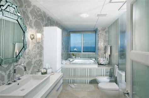 coastal bathroom designs 2018 мозаика в ванной комнате