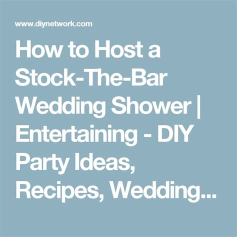 How To Throw A Bridal Shower by Best 25 Wedding Showers Ideas On