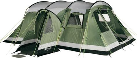 outwell montana 6 awning 2010 outwell montana 6 deluxe family tent review