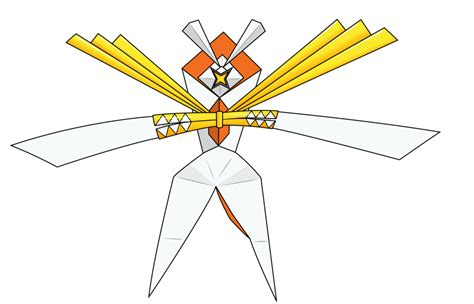 Ub 04 Form Images Search Kartana Ub 04 Slash By Awokenarts On Deviantart
