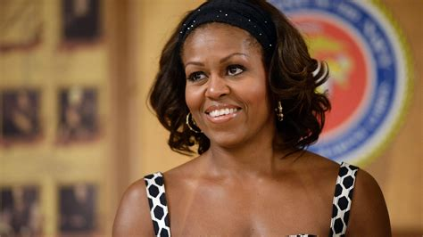 michelle obama birthday never say never michelle obama on botox turning 50 and