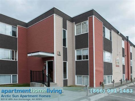 Anchorage Appartments by Arctic Sun Apartment Homes Anchorage Apartments For Rent