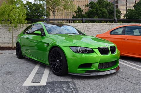 java green bmw java green m3 oc bmw