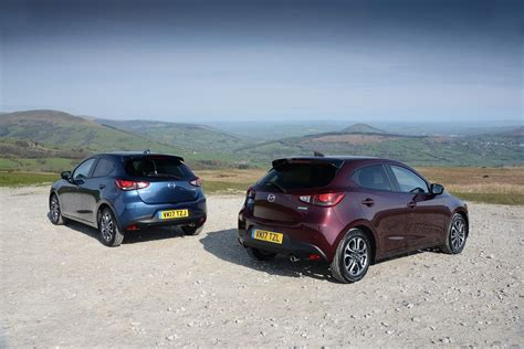 mazda lineup limited edition mazda2 model joins updated lineup in the