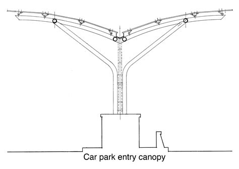 canopy section canopies variations on a theme part 2 archi blog