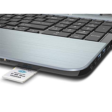 Memory Card Flash Air toshiba flash air iii wireless sd memory card 16gb