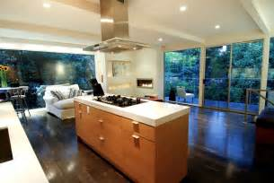 Kitchens Interior Design by Modern Contemporary Kitchen Interior Design Zeospot