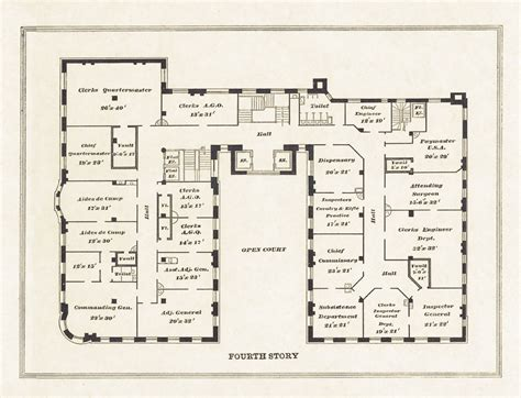company floor plan the pullman state historic site the company the