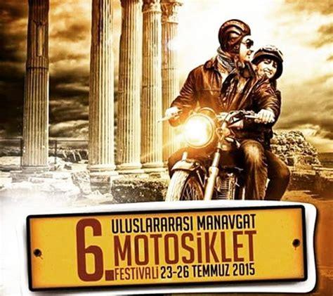 uluslararasi manavgat motosiklet festivali antalya