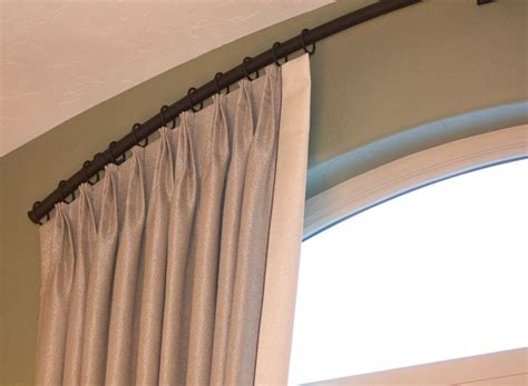 arched window treatments marlboro new jersey custom 184 best images about arch window treatments on pinterest