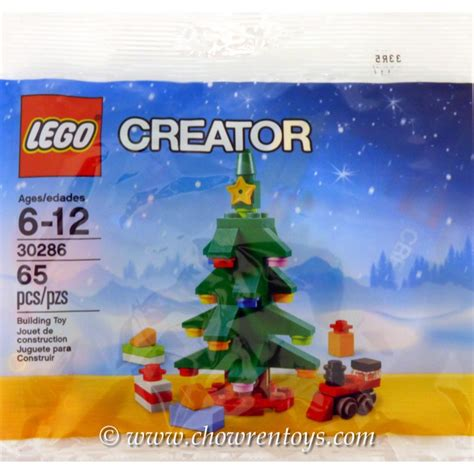 Lego 30286 Polybag Chrismast Tree lego seasonal page 2
