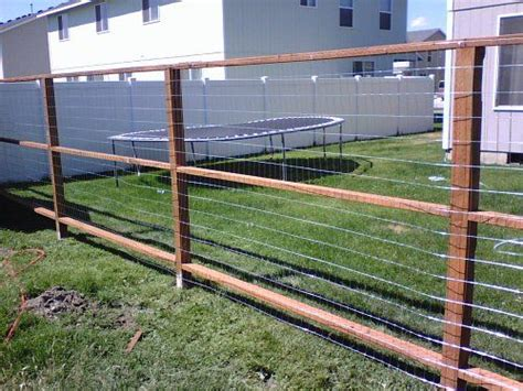 yard fence designs house fencing ideas big space house