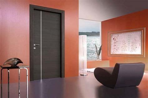 6 top notch types of materials for your interior door
